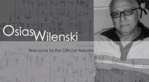 Osias Wilenski composer
